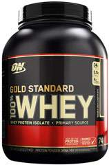 100% Gold Standard Whey Double Rich Chocolate