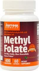 Methyl Folate 400 mcg