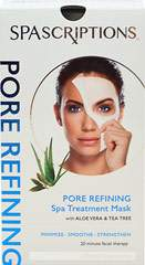 Pore Refining Aloe and Tea Tree Mask