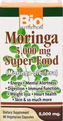 Moringa 5000 mg Super Food