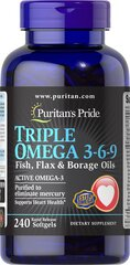 Triple Omega 369