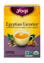Organic Egyptian Licorice® Tea