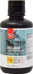 Collagen Recovery Complex Orange