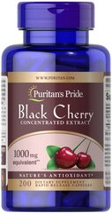 Black Cherry 1,000 mg