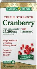 Nature's Bounty® Cranberry
