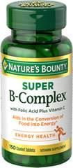 Nature's Bounty® Super B-Complex