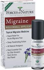 Migraine Rollerball Applicator