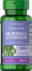 Moringa 100 mg