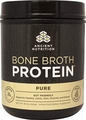 Bone Broth Protein Pure