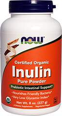 Inulin Prebiotic Powder