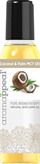Coconut & Palm MCT Carrier Oil