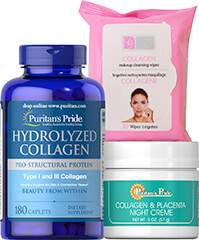 Collagen Beauty Kit