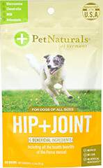 Hip + Joint Chews for Dogs