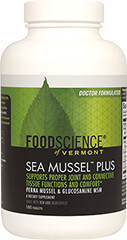 Sea Mussel™ Plus