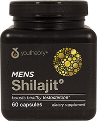 Men's Shilajit