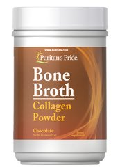 Bone Broth Collagen Chocolate Powder