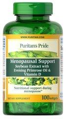 Menopausal Support