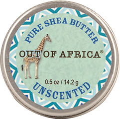 Pure Shea Butter - Unscented