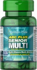 ABC Plus® Senior Multivitamin Multi-Mineral Formula with Zinc