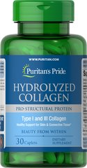 Hydrolyzed Collagen 1000 mg Trial Size