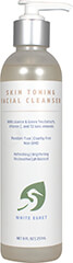 Skin Toning Facial Cleanser