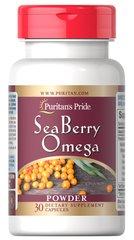 Seaberry Omega