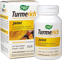 Turmerich™ Joint Advanced Turmeric Formula