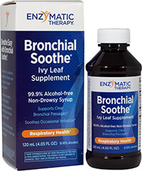 Bronchial Soothe® Ivy Leaf Liquid