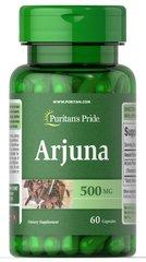 Arjuna 500 mg