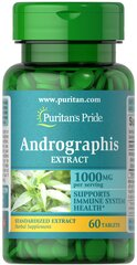Andographis Extract 500 mg