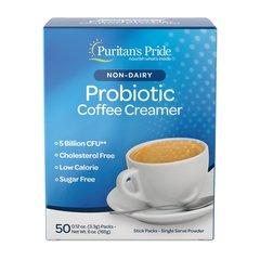 Non-Dairy Probiotic Coffee Creamer Unflavored
