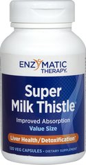 Super Milk Thistle® Complex