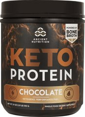KetoPROTEIN - Chocolate