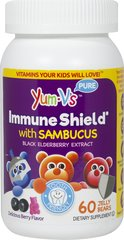 Immune Shield with Sambucus