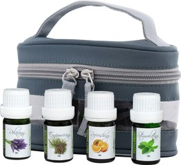 Essential Oil Travel Pack
