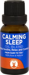 GuruNanda® Calming Sleep Essential Oil Blend