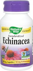Standardized Echinacea