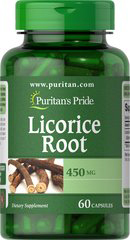 Licorice Root 450 mg