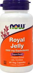 Royal Jelly 1500 mg