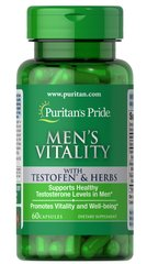 Men's Vitality with Testofen®