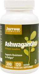 Ashwagandha KSM-66® with Somnifera 300 mg