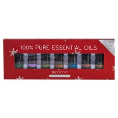 Holiday Essential Oil Pack