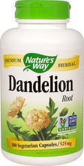Dandelion Root 525 mg