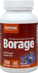 Borage 1200 mg