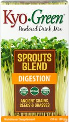 Kyo-Green Sprouts Blend Digestion Powder