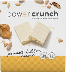 Power Crunch® Bar Peanut Butter Creme