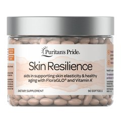 Skin Resilience