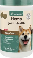 Hemp Seed Joint Health