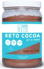 Keto Cocoa MCT Oil Powder Chocolate