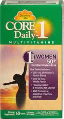 Core Daily Women 50+ Multivitamin
